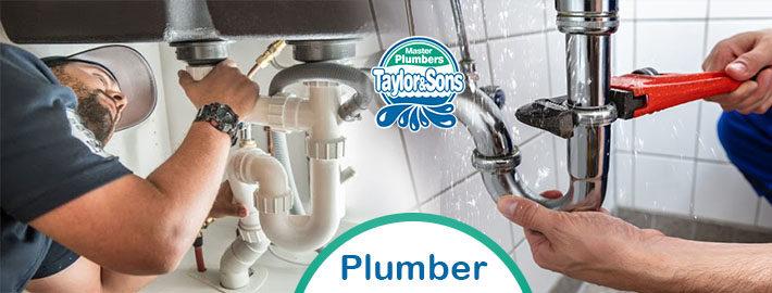plumber doncaster