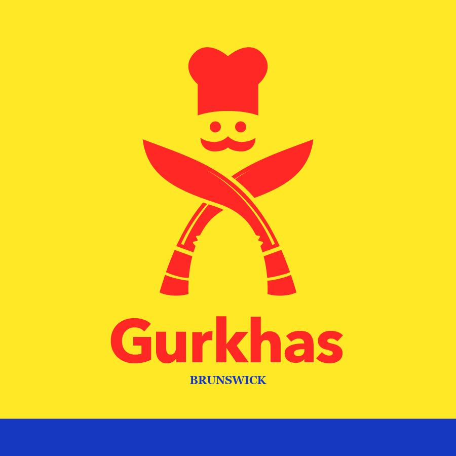 Gurkhas Nepalese Restaurant Logo.png